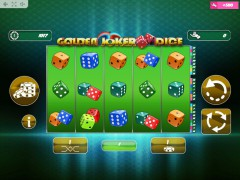 Golden Joker Dice slotmachines77.com MrSlotty 1/5