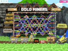 Gold Miners slotmachines77.com MrSlotty 4/5