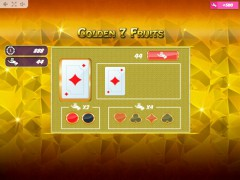 Golden7Fruits slotmachines77.com MrSlotty 3/5