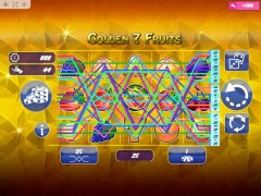 Golden7Fruits slotmachines77.com MrSlotty 4/5