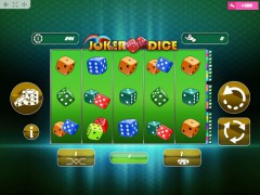 Joker Dice slotmachines77.com MrSlotty 1/5
