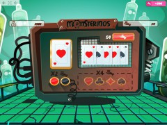 Monsterinos slotmachines77.com MrSlotty 3/5