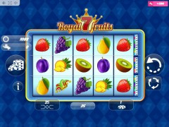 Royal7Fruits slotmachines77.com MrSlotty 1/5