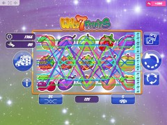 Wild7Fruits slotmachines77.com MrSlotty 4/5