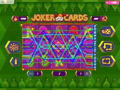 Joker Cards slotmachines77.com MrSlotty 4/5