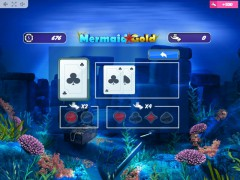 Mermaid Gold slotmachines77.com MrSlotty 3/5