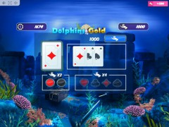 Dolphins Gold slotmachines77.com MrSlotty 3/5