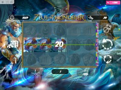 Zeus the Thunderer slotmachines77.com MrSlotty 2/5