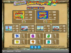 Lucky Larrys Lobstermania 2 slotmachines77.com IGT Interactive 3/5