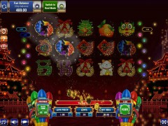 Midnight Lucky Sky slotmachines77.com GamesOS 2/5