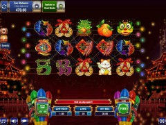 Midnight Lucky Sky slotmachines77.com GamesOS 3/5