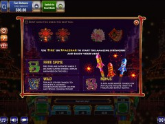 Midnight Lucky Sky slotmachines77.com GamesOS 4/5