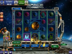 Space Robbers slotmachines77.com GamesOS 2/5