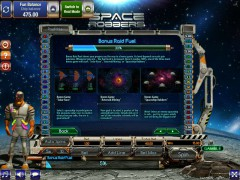 Space Robbers slotmachines77.com GamesOS 4/5