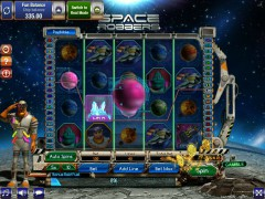 Space Robbers slotmachines77.com GamesOS 5/5