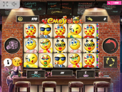 Emoji Slot slotmachines77.com MrSlotty 1/5