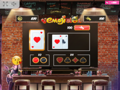 Emoji Slot slotmachines77.com MrSlotty 3/5